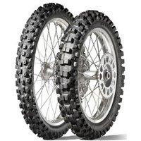 Dunlop Geomax MX 52 F ( 60/100-10 TT 33J M/C, koło przednie )