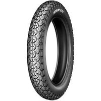 Dunlop K 70 ( 3.50-19 TT 57P Rueda trasera, Rueda delantera )