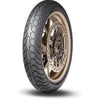 Dunlop Mutant ( 150/60 ZR17 TL (66W) Rueda trasera, marcaje M+S, M/C )
