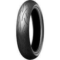 Dunlop Sportmax D 214 ( 180/55 ZR17 TL (73W) Hinterrad, M/C )