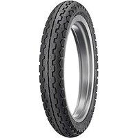Dunlop K 81 / TT 100 ( 4.10-19 TT 61H M/C, Rueda delantera/Rueda trasera )
