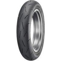 Dunlop TT93F GP PRO ( 100/90-12 TL 49J M/C, Rueda delantera )