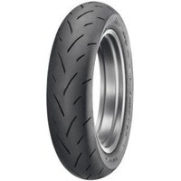 Dunlop TT93 GP PRO ( 120/80-12 TL 55J Rueda trasera, M/C, compuesto de caucho medio SOFT )
