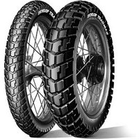 Dunlop Trailmax ( 130/90-10 TL 61J Rueda trasera, M/C )