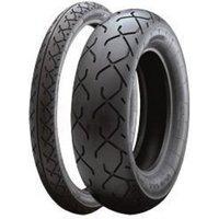 Heidenau K65 Racing ( 110/80-18 TL 60H Rueda trasera, M/C, compuesto de caucho RSW Dry )