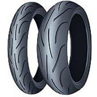 Michelin Pilot Power ( 120/70 ZR17 TL (58W) M/C, Rueda delantera )