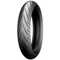 Michelin Pilot Road 3 ( 120/70 ZR17 TL (58W) M/C, Rueda delantera )