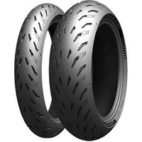 Michelin Power 5 ( 120/70 ZR17 TL (58W) M/C, Rueda delantera )