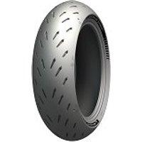 Michelin Power GP ( 120/70 ZR17 TL (58W) M/C, Rueda delantera )