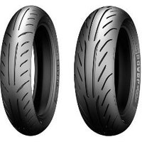 Michelin Power Pure SC ( 120/70-15 TL 56S M/C, Rueda delantera )