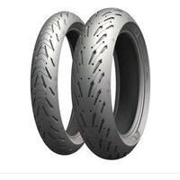 Michelin Road 5 ( 120/60 ZR17 TL (55W) M/C, Rueda delantera )