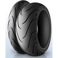 Michelin Scorcher 11 ( 140/75 R15 TL 65H Hinterrad, M/C )