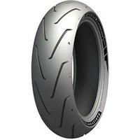 Michelin Scorcher Sport ( 120/70 ZR17 TL (58W) M/C, Rueda delantera )