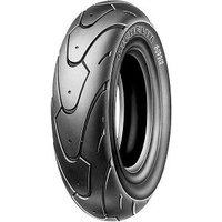 Michelin Bopper ( 130/70-12 TT/TL 56L tylne koło, M/C, koło przednie )