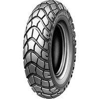 Michelin Reggae ( 120/90-10 TL 57J tylne koło, koło przednie )