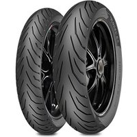 Pirelli Angel CiTy ( 2.50-17 RF TT 43P Rueda trasera, M/C, Rueda delantera )