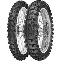 Pirelli Scorpion MX 32 ( 110/85-19 TT 61M Hinterrad, Mischung MEDIUM SOFT, NHS )