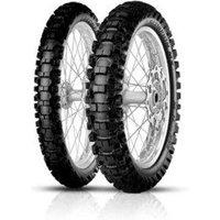 Pirelli Scorpion MX ( 110/90-19 TT 62M Rueda trasera, compuesto de caucho Mud, NHS )