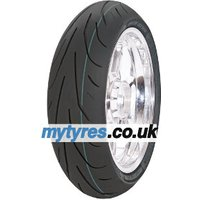 Avon 3D Ultra Sport AV80 ( 190/50 ZR17 TL (73W) Rear wheel )