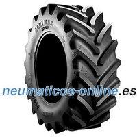 BKT Agrimax RT657 ( 650/65 R38 166A8 TL doble marcado 163D )