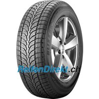 Bridgestone Blizzak LM-80 Evo ( 225/60 R17 99H ) (6694)