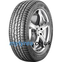 Continental ContiWinterContact TS 830P ( 195/55 R16 87H * )