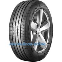 Continental EcoContact 6 ( 185/55 R14 80H )