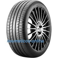 Continental ContiSportContact 5P ( 235/35 ZR19 ZR XL MO )