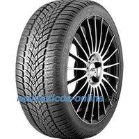 Dunlop SP Winter Sport 3D DSST ( 225/60 R17 99H *, runflat )