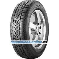 Dunlop Winter Response 2 ( 185/55 R15 86H XL )