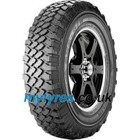 Michelin 4x4 O/R XZL ( 7.50 R16C 116/114N 10PR , POR )