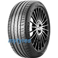 Michelin Pilot Sport 4 ( 195/45 ZR17 81W )