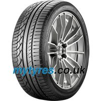 Michelin Pilot Primacy ( 245/50 R18 100W *, with rim protection ridge (FSL) )