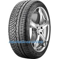 Michelin Pilot Alpin PA4 ( 225/40 R18 92V XL  )