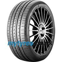 Pirelli P Zero Rosso Asimmetrico ( 255/45 R18 99Y MO )