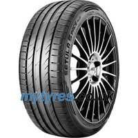 Rotalla Setula S-Pace RUO1 ( 205/55 R17 91V with rim protection (MFS) )