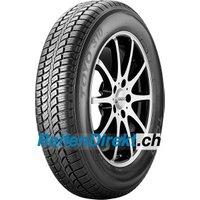 Toyo 310 ( 135 R15 72S ): Stahlgürtelreifen der 70/82er Serie. Ein universell abgestimmter Reifen für höchste Sicherheit. Spedindex R/S/T (180/190 km/h)