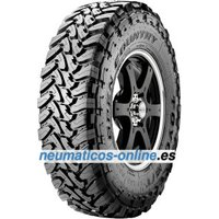 Toyo Open Country M/T ( LT225/75 R16 115P POR )