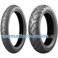 Bridgestone A 40 F ( 120/70 ZR17 TL (58W) M/C, Variante G, Rueda delantera )