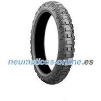 Bridgestone AX 41 F ( 2.75-21 TL 45P M/C, Rueda delantera )