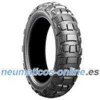Bridgestone AX 41 R ( 4.60-17 TL 62P Rueda trasera, M/C )
