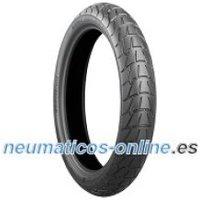 Bridgestone AX 41S F ( 130/80-18 TL 66P M/C, Rueda delantera )