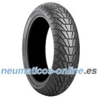 Bridgestone AX 41S R ( 180/80-14 TL 78P Rueda trasera, M/C )