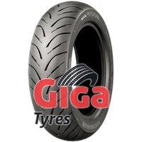 'Bridgestone B 02 Pro ( 150/70-14 TL 66S Rear wheel, M/C )'