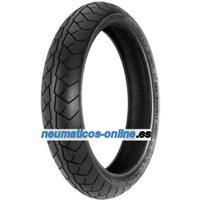 Bridgestone BT020 F ( 120/70 ZR18 TL (59W) M/C, Variante G, Rueda delantera )