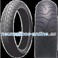 Bridgestone BT020 FGG ( 120/70 ZR17 TL (58W) M/C, Variante GG, Rueda delantera )