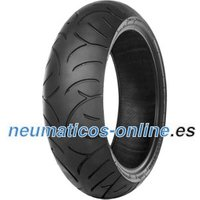 Bridgestone BT021 R ( 190/55 ZR17 TL (75W) Rueda trasera, M/C, Variante N )