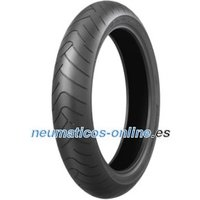 Bridgestone BT023 F ( 110/80 ZR19 TL (59W) M/C, Rueda delantera )