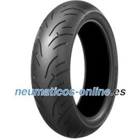 Bridgestone BT023 R GT ( 180/55 ZR17 TL (73W) Rueda trasera, M/C, Variante GT )