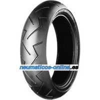 Bridgestone BT090 R Pro ( 160/60 R17 TL (69H) Rueda trasera, M/C )
